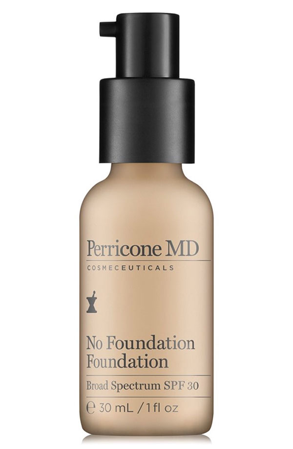 Flawless Skin with Dr Perricone's No Foundation Foundation