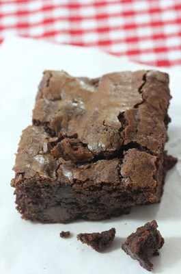 SoNo Brownies Scratch