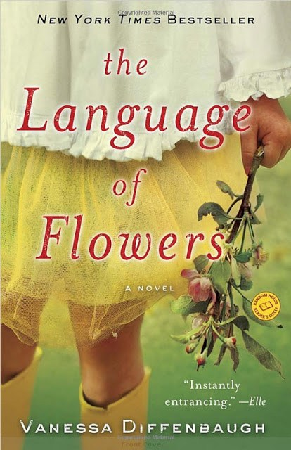 The Language of Flowers by Vanessa Diffenbaug