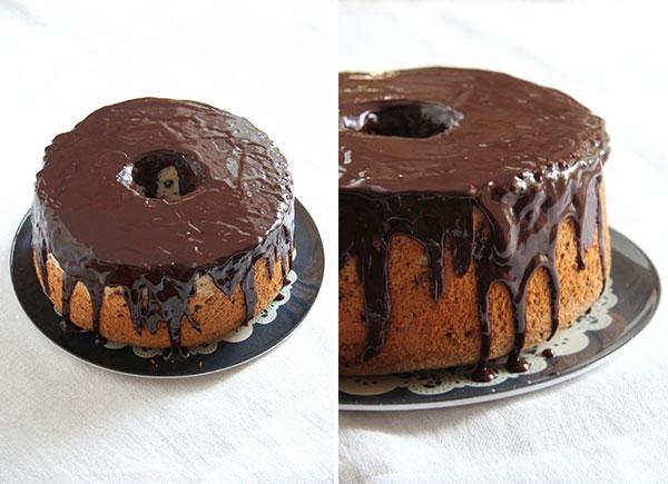 Chocolate Angel Food Cake Recipe Barefoot Contessa