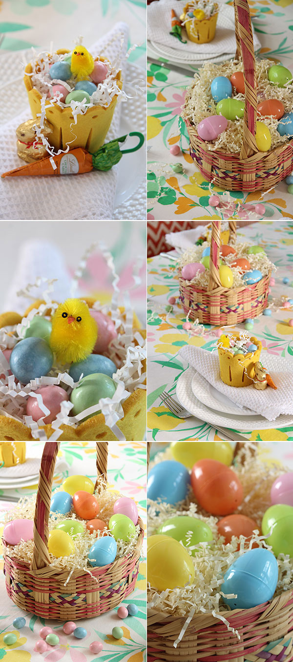 Setting the Table: Easter Morning