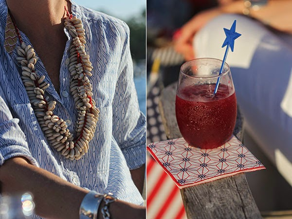 July Fourth Beach Picnic (2) | Ridgely's Radar