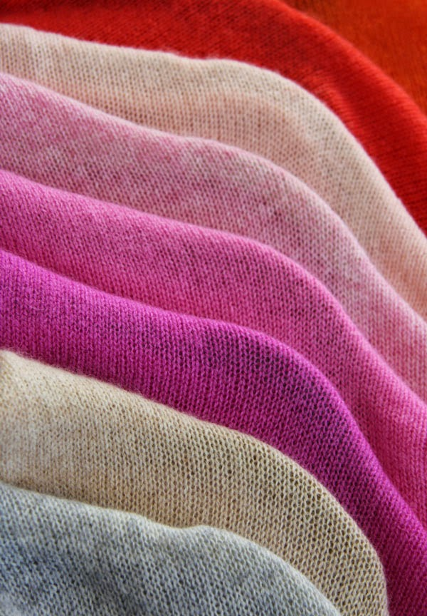 Colors of the Cashmere Dress Toppers (1) | Ridgely's Radar