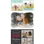 Tiny Prints: Photo Holiday Cards
