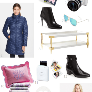 Gift Guide: No Limits