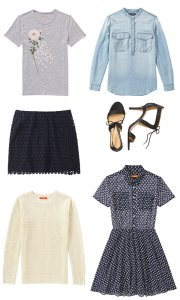 Picks from Joe Fresh
