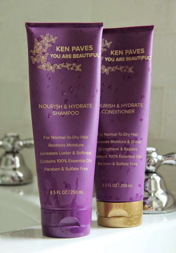 Ken Paves You Are Beautiful Nourish & Hydrate | Ridgely's Radar