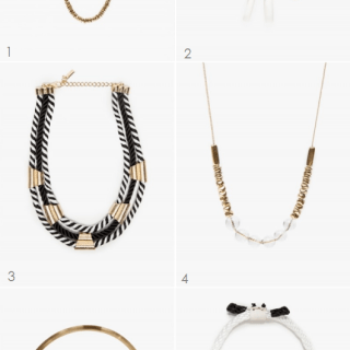 6 Cool Necklaces