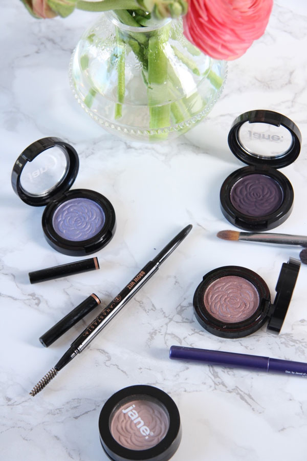 Jane Cosmetics and Anastasia Beverly Hills| Ridgely's Radar