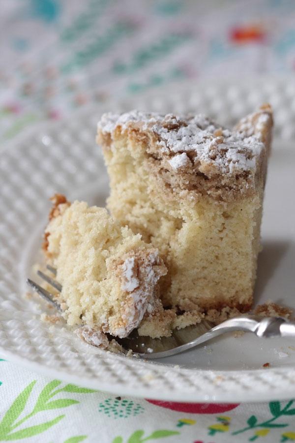 New York-Style Crumb Cake (2) | Ridgely's Radar