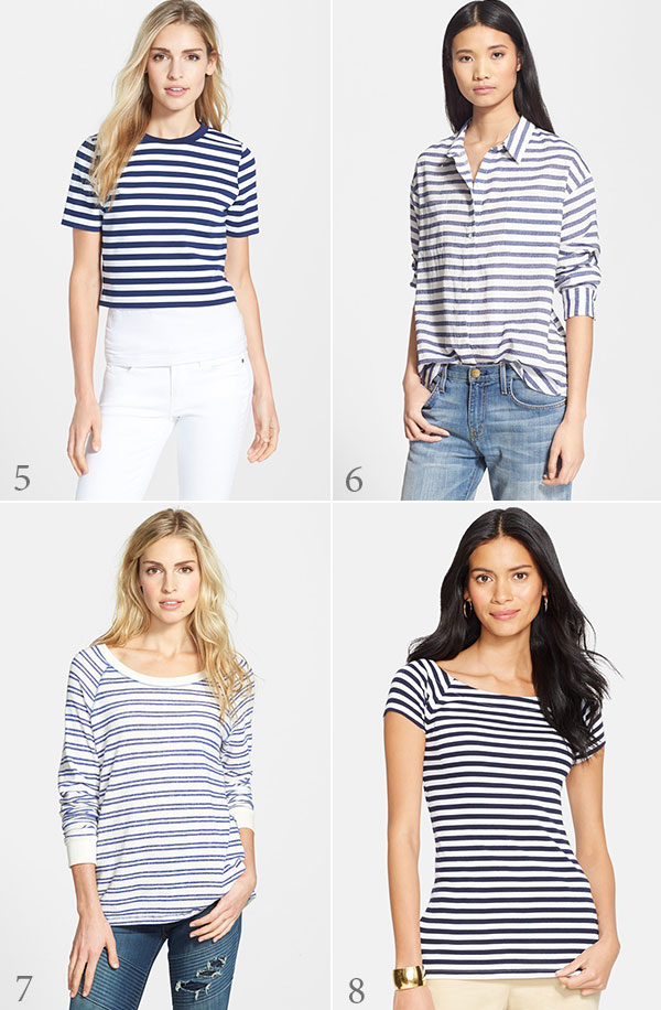 8 Striped Tops (21) | Ridgely's Radar