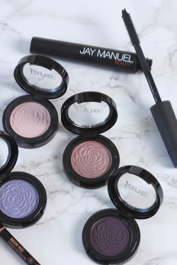 Jane Cosmetics and Jay Manuel Beauty | Ridgely's Radar