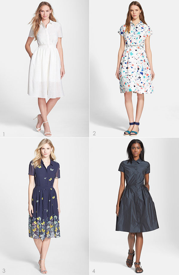 The Shirt Dress (1) | Ridgely's Radar