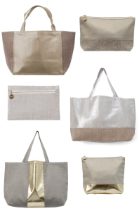 Christen Maxwell Totes and Travel Cases