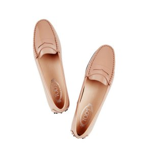Patent- Leather Loafers