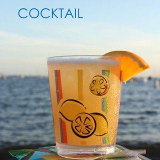 Lisa's Pineapple Mandarin Cocktail