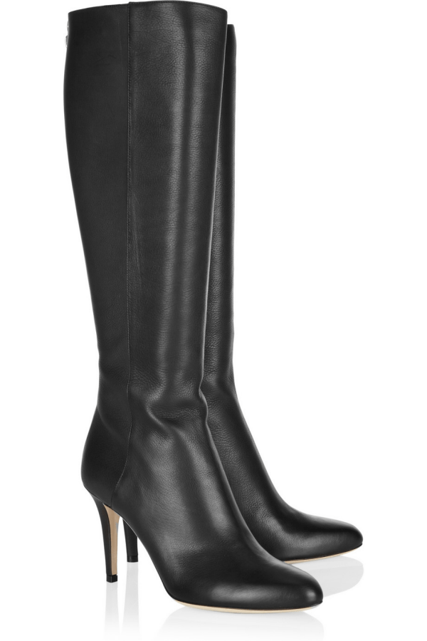 Jimmy Choo 'Grand' Tall Boots