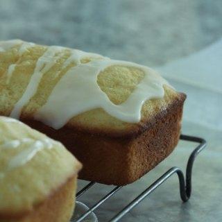 Lemon Cakes | Ridgely's Radar