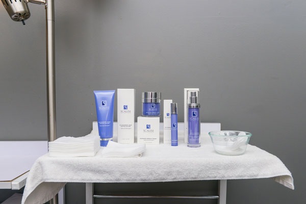 Scalisi Skincare | Ridgely's Radar