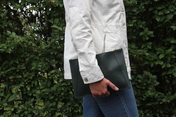 Utility Jacket | Ridgely's Radar