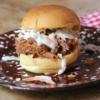 This is a Winner! Pulled Pork You Dream About