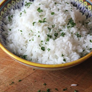 Here is the Best Way to Cook Fluffy White Rice