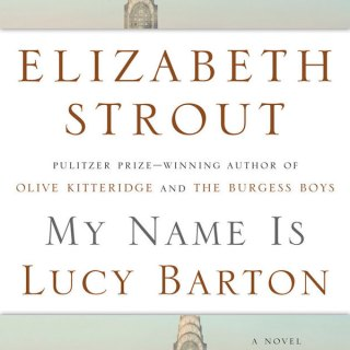 Book Review: My Name is Lucy Barton