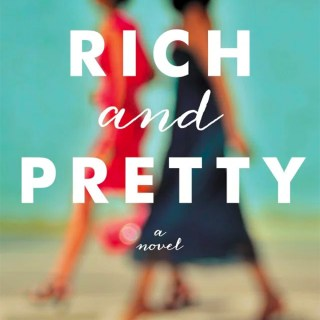 Book Review: Rich and Pretty