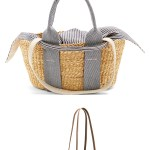 How Fabulous are these Woven Bags?