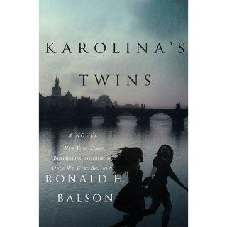 Book Review: Karolina's Twins