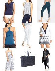 Ridgely Brode is stocking up her favorites items from the Athleta sale and sharing them on her blog, Ridgely