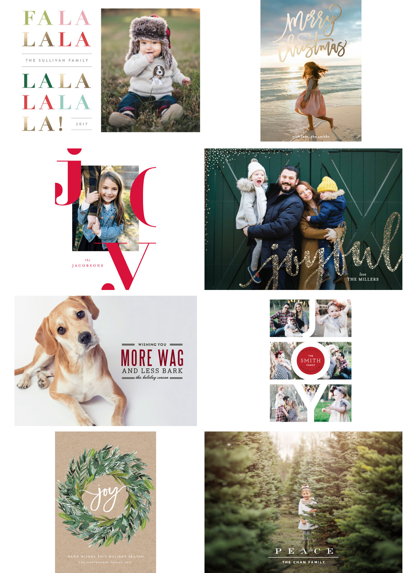 Ridgely Brode is hoping to get her Holiday Cards ordered and shares her source for ordering all kinds of special cards on her blog Ridgely's Radar.