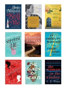 New Books for 2018