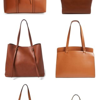 A New Everyday Tote
