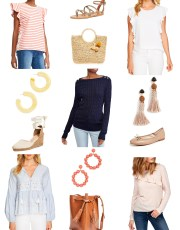 Ridgely Brode picks her favorites from the latest sales going on right now at Shopbop and Lord & Taylor on her blog Ridgely