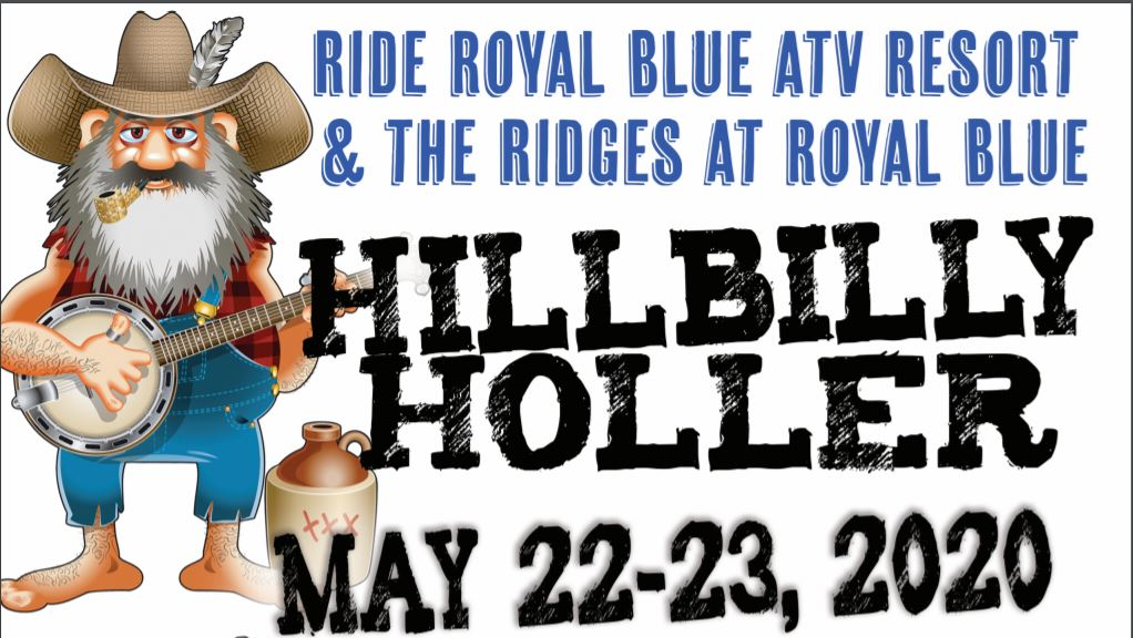 Hillbilly Holler Event