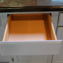 Kitchen Drawer Liners Cabinet White Removing | Ridgeside