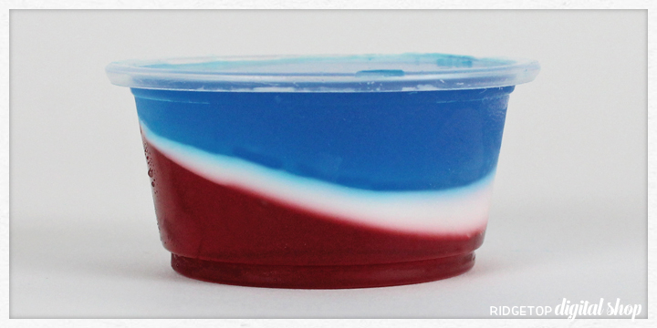 Ridgetop Digital Shop   Tipsy American Jello Shots