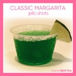 Margarita Jello Shot Recipe