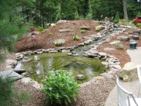 Ridgeview Landscaping - Water Features