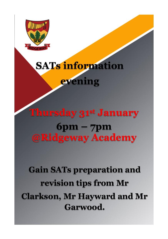 SATS Flyer