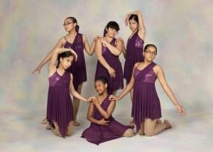 Ridgewood Dance Studio Dancers