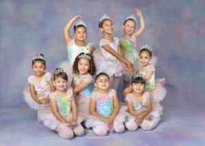 Ridgewood Dance Class Saturdays 3pm
