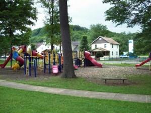 O.B. Grant Park