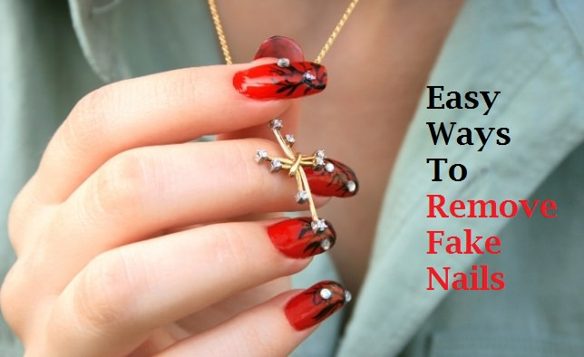 Can Nail Polish Remover Remove Acrylic Nails How You Do It At Home Pictures Designs For The