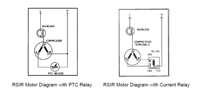 MAKO COMPRESSOR WIRING DIAGRAM - Auto Electrical Wiring Diagram on
