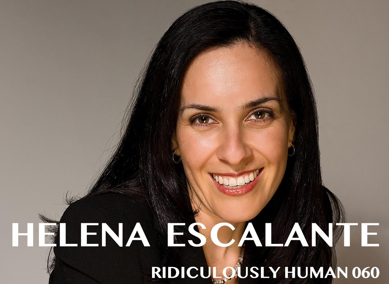 Helena Escalante - Entregurus