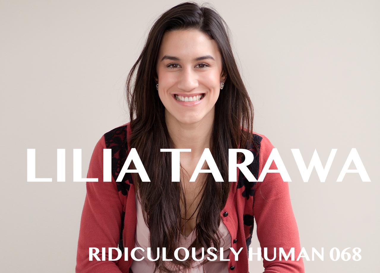 Lilia Tarawa - Gloriavale Cult Daughter