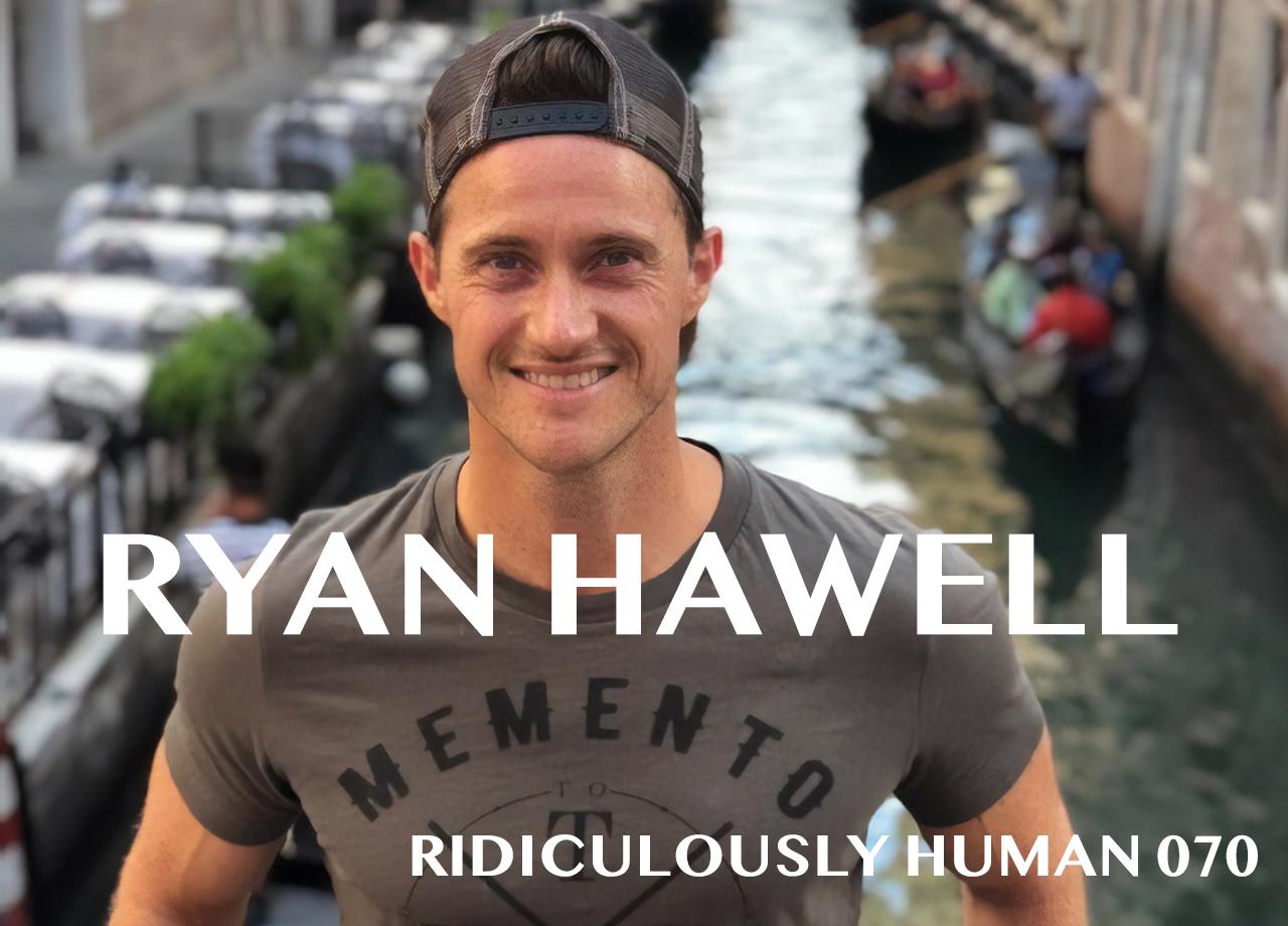 Ryan Hawell - Director of Operations Steiner
