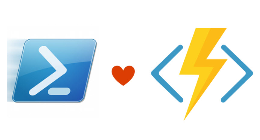 Serverless REST API using PowerShell in Azure Functions